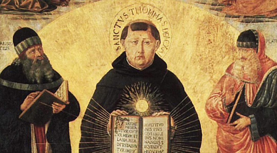 Thomas Aquinas on Gender