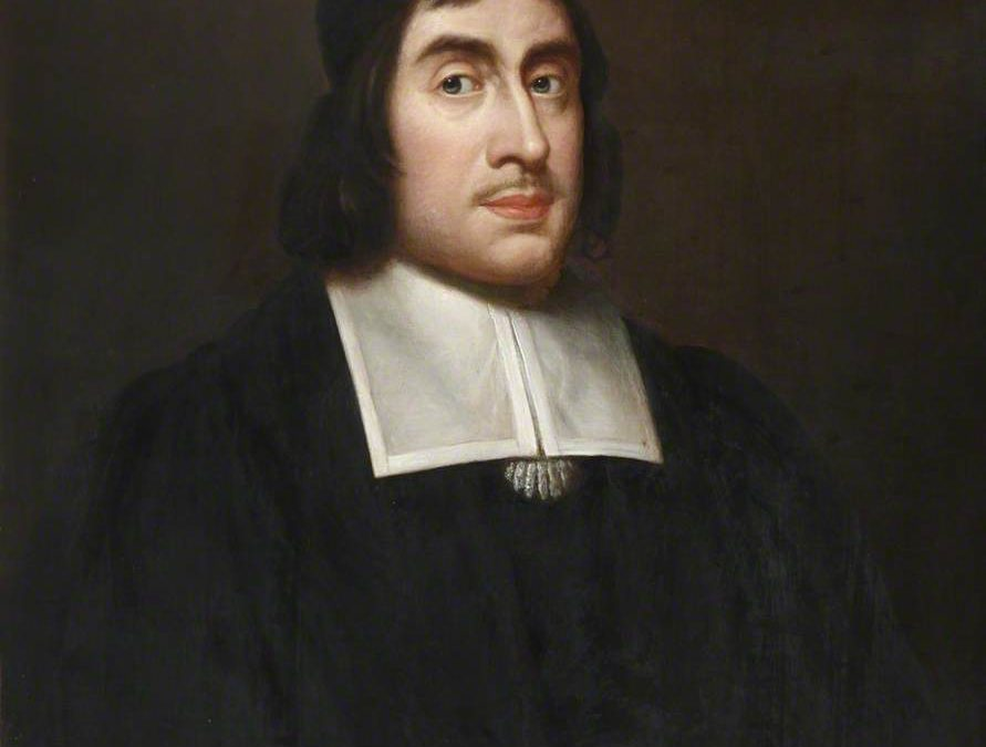 Natural Theology in the Puritan, Thomas Watson